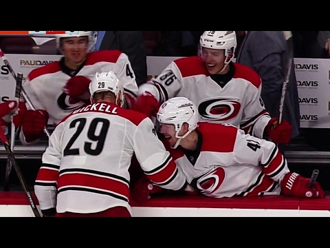 Gotta See It: Bickell scores shootout goal in final game before retirement