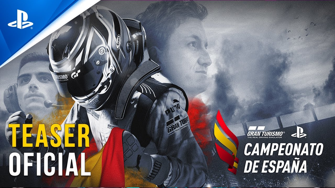 Campeonato de España de Gran Turismo | Muy pronto