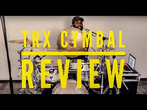 TRX Cymbal Review