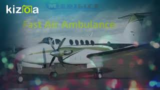 Book Secure Air Ambulance in Ranchi with ICU Setup