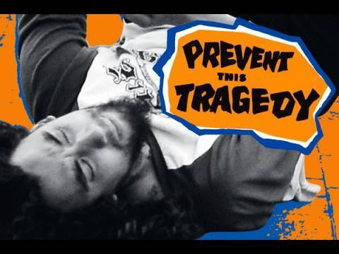 Prevent This Tragedy - Sammy Baca