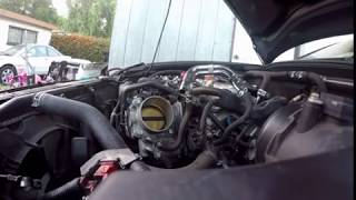 how to replace a starter on a 2008-2012 honda accord 4cylinder k24a