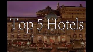Топ 5 недорогих и хороших отелей Белека. Top 5 Belek Hotels. Топ отели Турции
