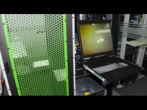 Supercomputadora para cuidar nuestra Amazonía