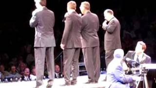 Bass Singers Quartet (Just a Little Talk With Jesus) 05-01-10