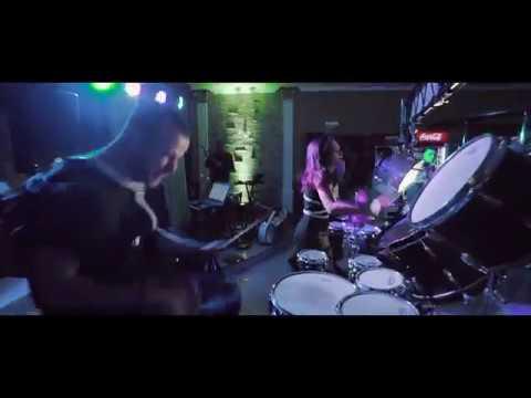 Барабанне шоу Garage Drum Show, відео 6