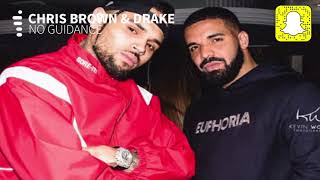 Chris Brown   No Guidance (Clean) Ft. Drake