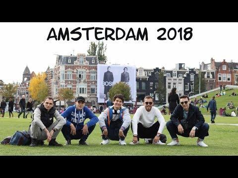 AMSTERDAM – A FUN TRIP