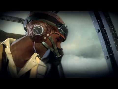 Iron Wings [PC] Gameplay Trailer thumbnail