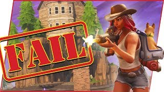 DON'T Go To This Place On The Map! You Will SURELY DIE! - Fortnite Season 6 Gameplay