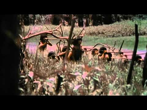 CANNIBAL HOLOCAUST (1984) THEATRICAL TRAILER