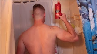Joab reviews Old Spice Swagger Body Wash