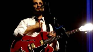 Let it Be / Noctiluca - Jorge Drexler