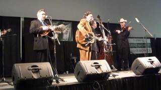 Larry Sparks I just want to thank you lord Saltlick Bluegrass Fest 21613