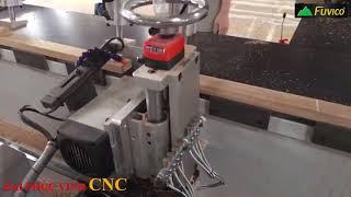 CNC 2500B Khoan cam đa dụng và hiện đại nhất Hà Nội