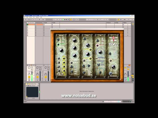 Noisebud Burt 2.0