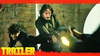 Trailer of John Wick. Pacto de sangre (2017)