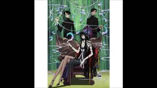 Himawari's Theme-xxxHOLiC Kei unreleased soundtrack