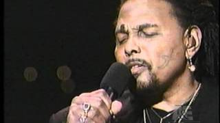 Such a Night! Christmas version by Aaron Neville