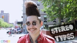 StereoTypes - Are You A Hipster?