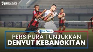 Meski Imbang Lawan Persija Jakarta, Jacksen F Tiago Sebut Peforma Skuad Persipura Jayapura Meningkat