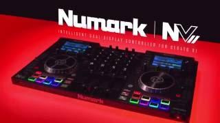 Numark NVII - Video
