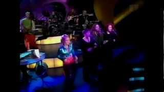 Maria Montell - Jeg Er Her For Dig (Live)