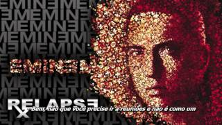 """Eminem - Dr West """"Skit"""" [Legendado]"""