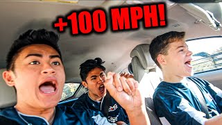 I LET JACK DOHERTY DRIVE MY SUPERCAR ($200,000)
