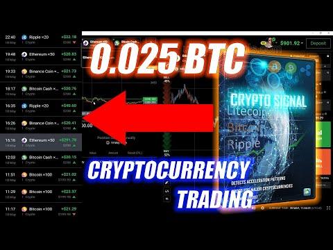 Skystas cryptocurrency exchange maržos prekyba