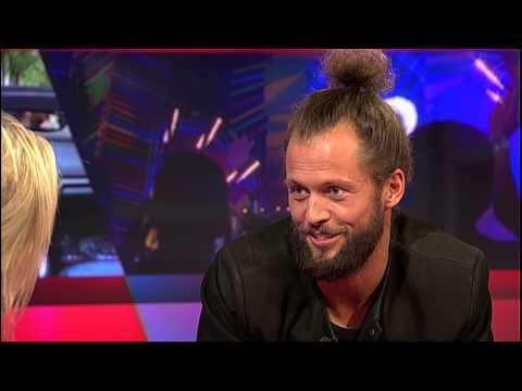 DJ La Fuente bij Omroep Brabant
