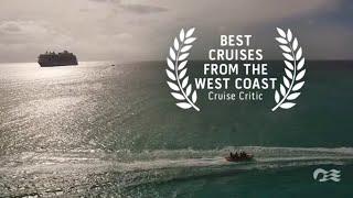 Cruises To Mexico >> Cruises To Mexico Cabo Cruise Puerto Vallarta Cruise