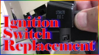 Fixing Ford Ignition Problems