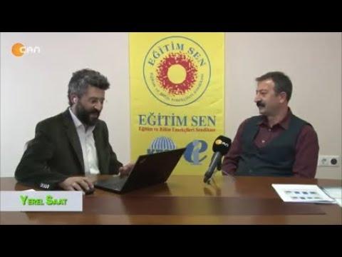 Genel Yükseköğretim ve Eğitim Sekreterimiz Sinan Muşlu, Eğitim Alanının Sorunlarını Değerlendirdi