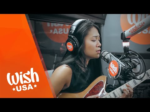 "Dey Rose performs ""When I'm With You"" LIVE on Wish USA Bus"