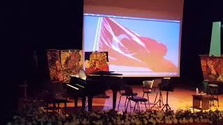 KÜÇÜĞÜM, Sezen AKSU, Piyano Parçası