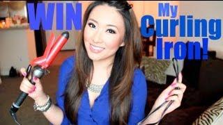[CLOSED] WIN My Curling Iron x 3 - Babyliss Pro Tourmaline Curling Iron
