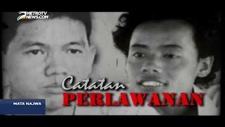 Mata Najwa: Catatan Perlawanan (1)