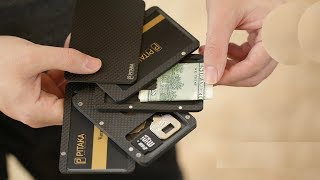 Best Wallets 2019 - Smart Wallets For Men You Can Buy ON Amazon.