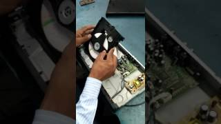 REPAIR OF PHILIPS BLU RAY 3D DVD IN UNITED SERVICE PLAZA,MODEL TOWN EXTN LUDHIANA