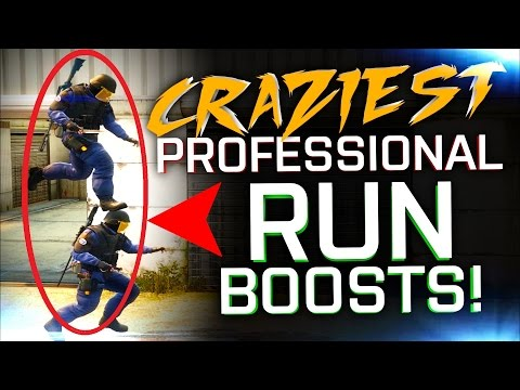 CS:GO | CRAZIEST PRO RUNBOOSTS OF ALL TIME! ft. s1mple, kennyS, Stewie2k & More!