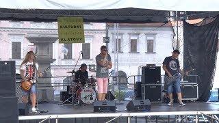 Video RADIATOR - Reportáž (Klatovy 16.8.2017)
