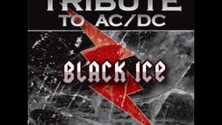 Anything Goes (AC/DC's Black Ice Tribute)