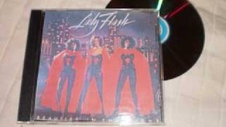 Lady Flash - Street Singin' 1976