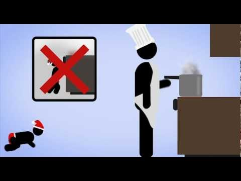 Safety Tips - Preventing Fires in the Home
