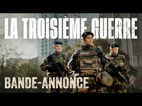 La Troisième guerre - bande-annonce Capricci Films