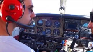 Initiation au Pilotage d'Avion