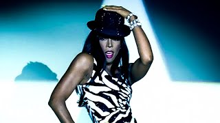 Kelly Rowland - Down For Whatever (ft. The WAV.s)