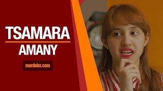 Download Video Tsamara Amany, serial Turki, dan obsesi jadi Gubernur DKI MP3 3GP MP4
