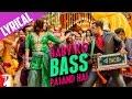 Lyrical: Baby Ko Bass Pasand Hai Song with Lyrics | Sultan | Salman Khan | Anushka | Irshad Kamil